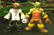 Kitrix with Razilius
