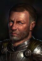 Sir nordan gram by samc art-d5t5gee
