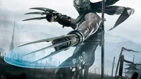 Machinae Supremacy - Ninja-0
