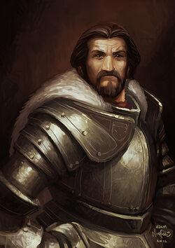 Sir Marcus