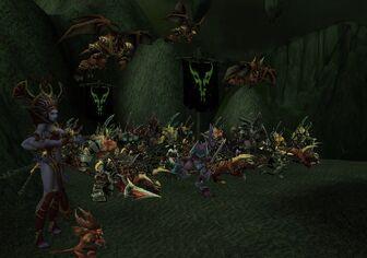 Legionwar