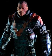Batman Electrocutioner 01