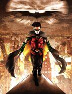 Robin 01
