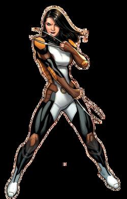 X-23 Marvel Comics