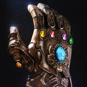 Infinity Gauntlet 08