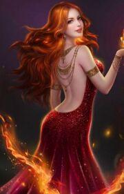 Lilith 01