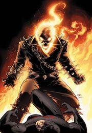 Johnny Blaze 01