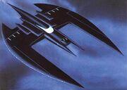 Batplane 01