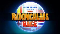 Ridonculous Race Infobox