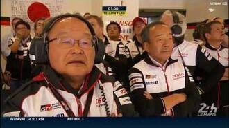 24 Hours of Le Mans 2016 - Drama Finish-1575429748
