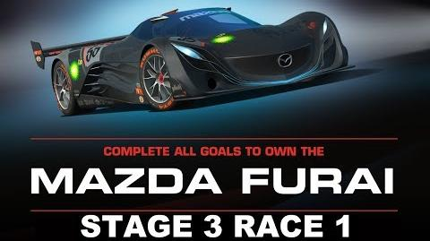 Furai Rising Stage 3 Race 1 (0000000)