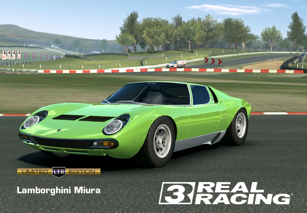User blog:Tonic8080/Rarest Car in Real Racing | Real Racing 3 Wiki ...
