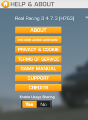 RR3 Wiki:Real Racing 3 Tips and FAQ | Real Racing 3 Wiki