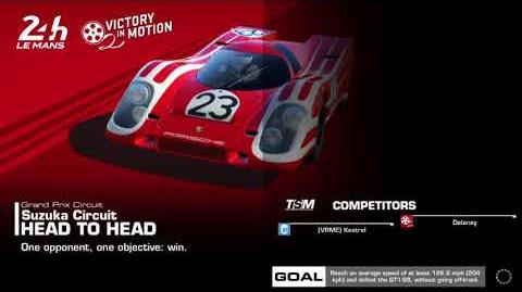 Victory in Motion, Stage 5 Race 2, Upgrades 3331111
