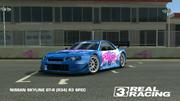 R34 GT-R R3 Spec 15