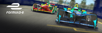 Series Formula E Exhibition