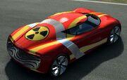Renault DeZir-cut