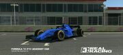 Renault e.dams F1 Academy