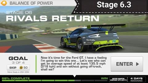Balance of Power stage 6