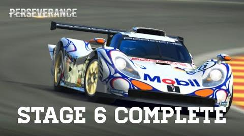 Real Racing 3 Perseverance Stage 6 Upgrades 1131313 With Bot Management RR3-0