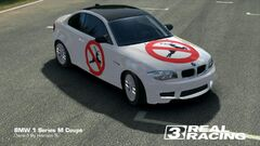 BMW 1M (Reindeer Hunter)