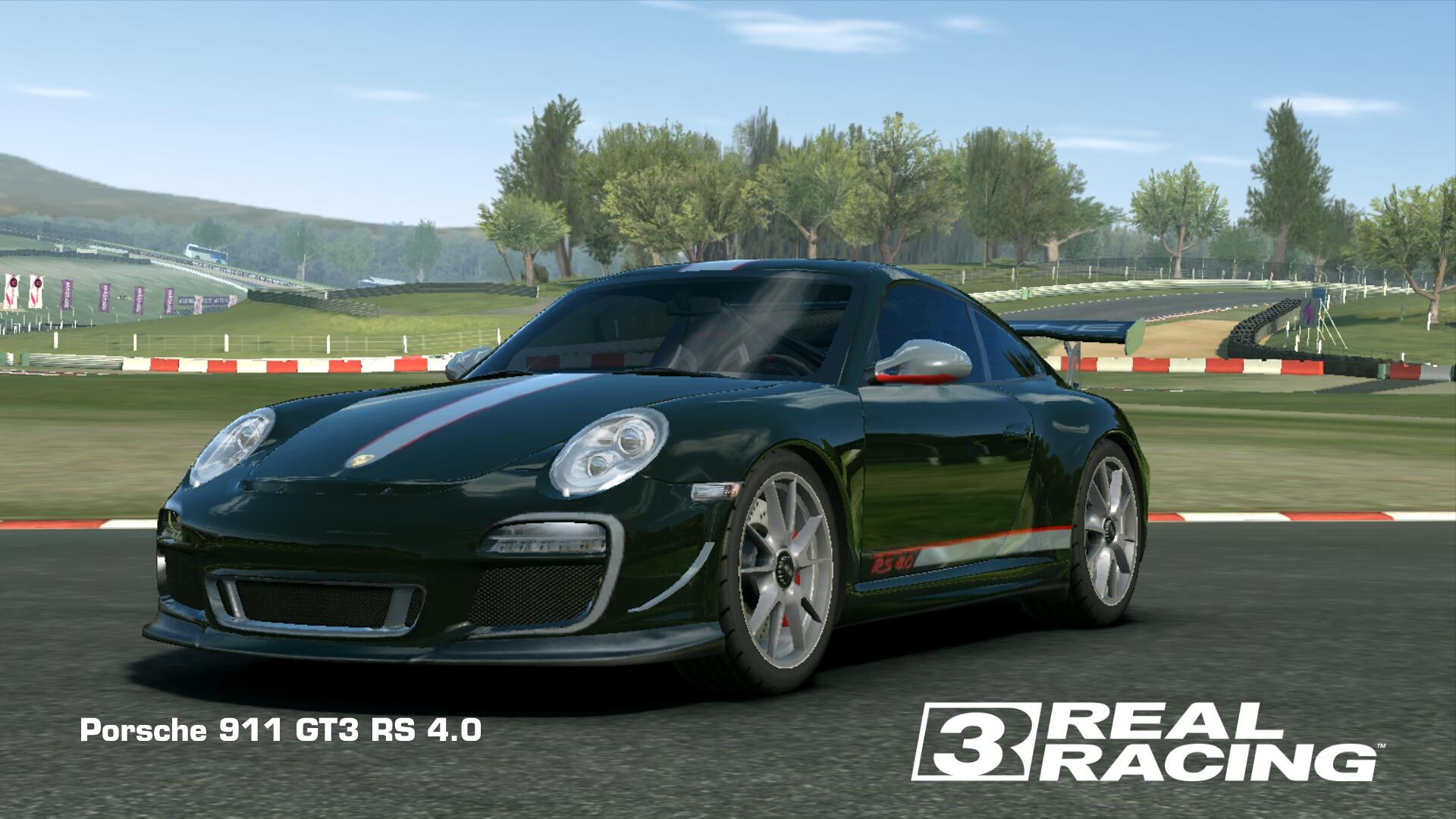 Image - Showcase Porsche 911 GT3 RS 4.0.jpg | Real Racing 3 Wiki ...
