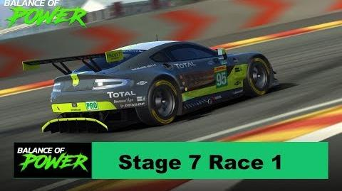 Balance of Power Stage 7 Race 1 3331111 Upgrades-0