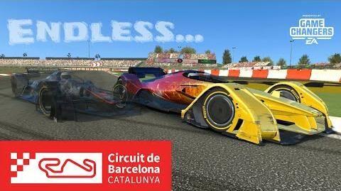 McLaren MP4- X Endless Endurance-0