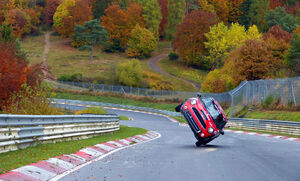 Nurburgring-autumn