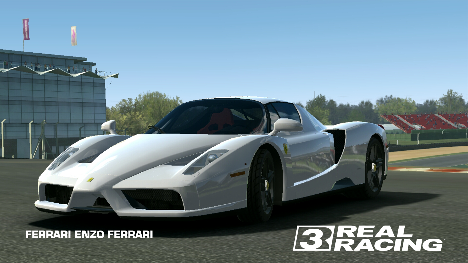 FERRARI ENZO FERRARI | Real Racing 3 Wiki | FANDOM powered by Wikia