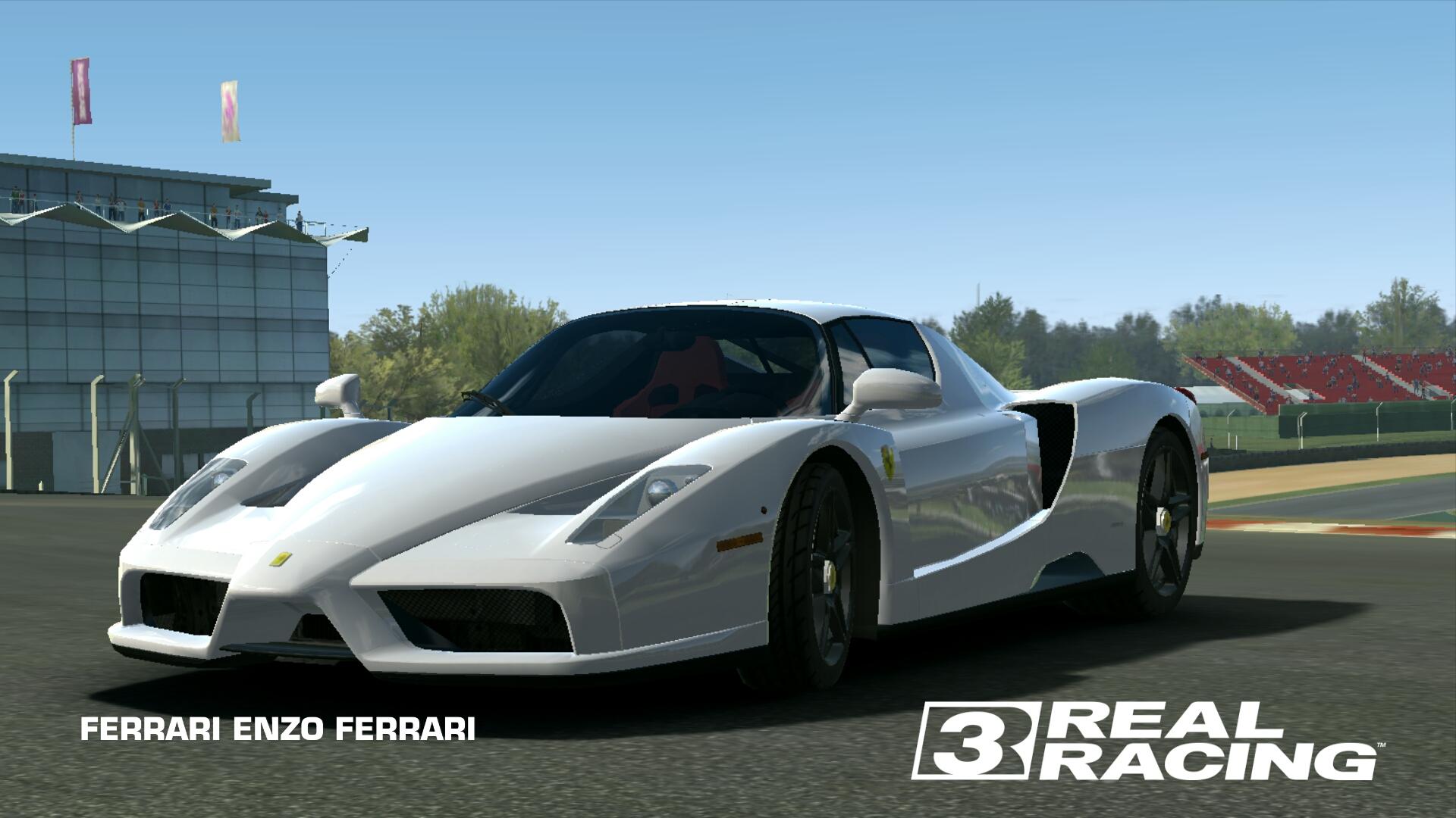 Ferrari Enzo Ferrari Real Racing 3 Wiki Fandom Powered By Wikia