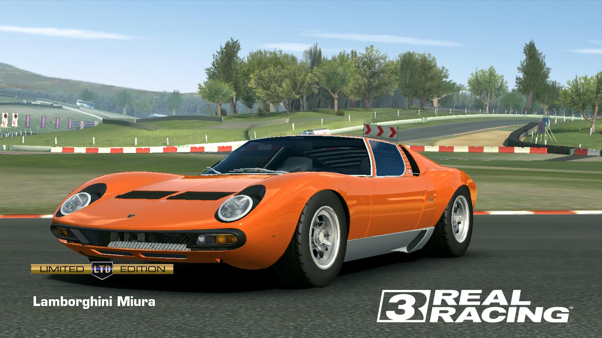 lamborghini miura | real racing 3 wiki | fandom poweredwikia