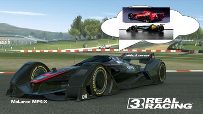 Formula Future Concept