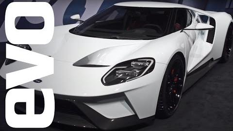 Ford Gt Preview The Return Of An Icon Evo Unwrapped