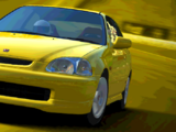 Honda Civic Type-R (Exclusive Series)