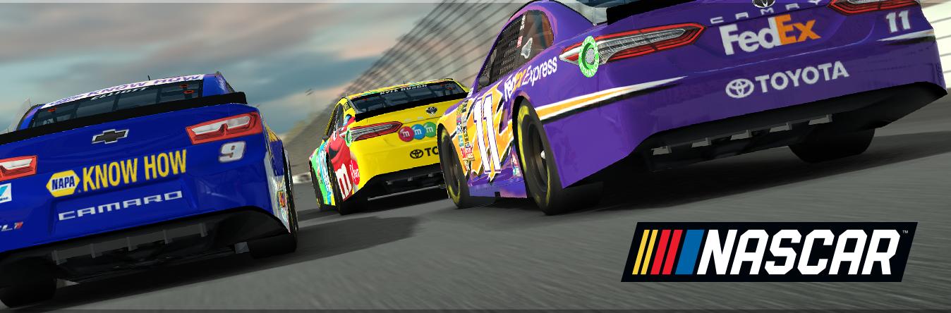 2019 Season (NASCAR) | Real Racing 3 Wiki | FANDOM powered