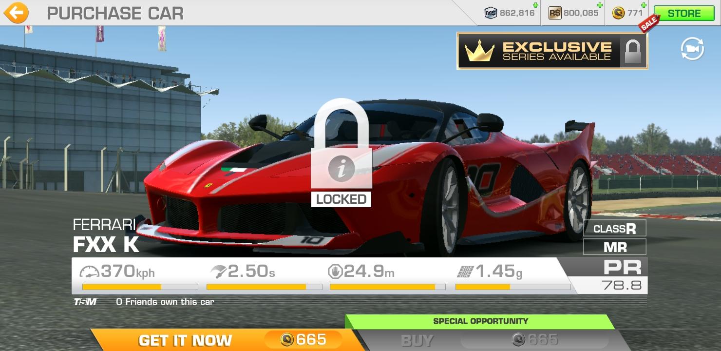 Is The Ferrari Fxx K Worth It 665 Gold Fandom