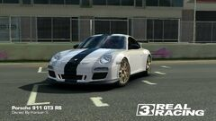 911 GT3 RS (GT3 Cup Livery 2)