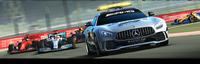 Series Safety Car Showdown