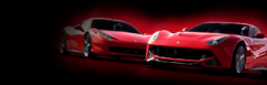 Series Ferrari Faceoff