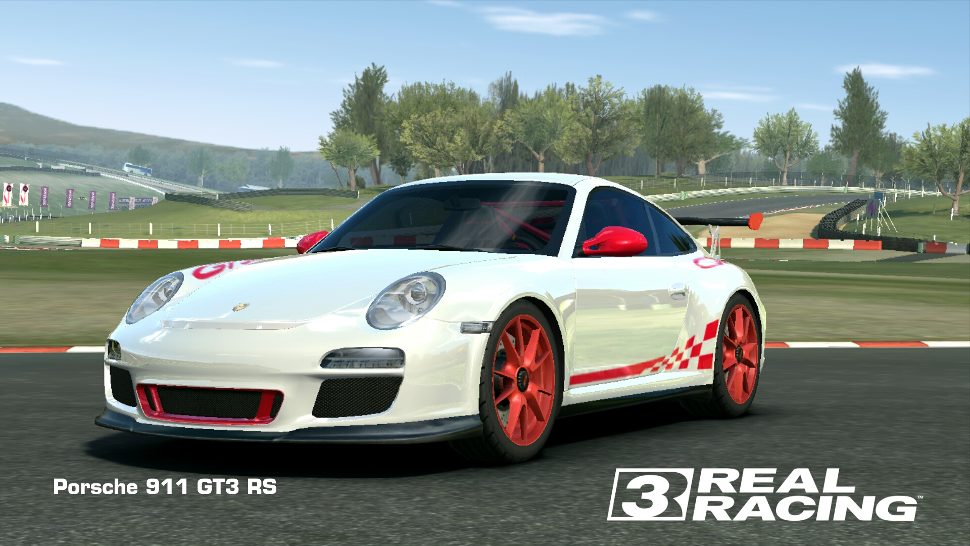 porsche 911 gt3 rs real racing 3 wiki fandom powered by wikia. Black Bedroom Furniture Sets. Home Design Ideas
