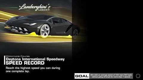 Lamborghini's Legacy, Stage 4 Race 3, Upgrades 3232122