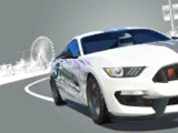 Ford Shelby R3 Spec GT350R World Series