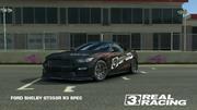 GT350R R3 Spec Gunmetal