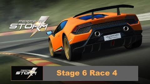 Perfect Storm Stage 6 Race 4 Upgrades (1311111)