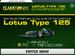 Series Lotus Type 125 Championship