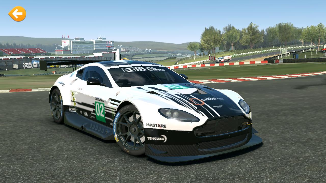 image - aston martin vantage gte | real racing 3 wiki | fandom