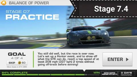 Balance of Power stage 7