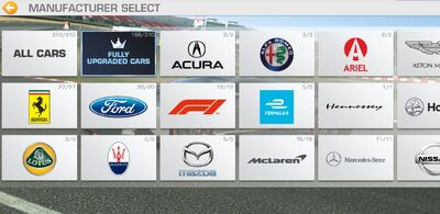 Screenshot 20200531-194142 Real Racing 3