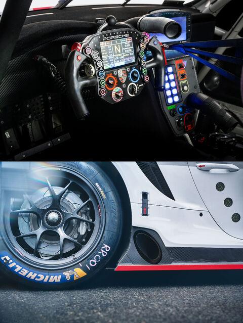2019 Porsche 911 RSR (2)